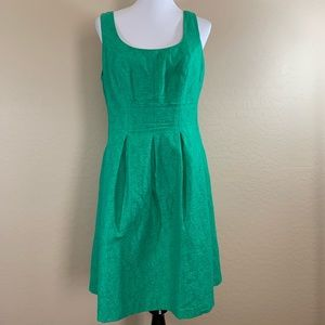 Nine West Green Dress